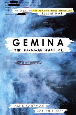 gemina the illuminae files 2