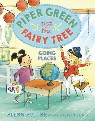 Going Places (Piper Green and the Fairy Tree)