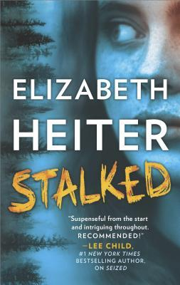 Stalked (The Profiler #4)