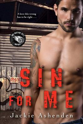 Sin for Me by Jackie Ashenden