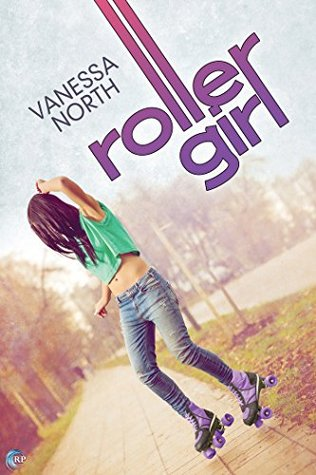 Roller Girl by Vanessa North