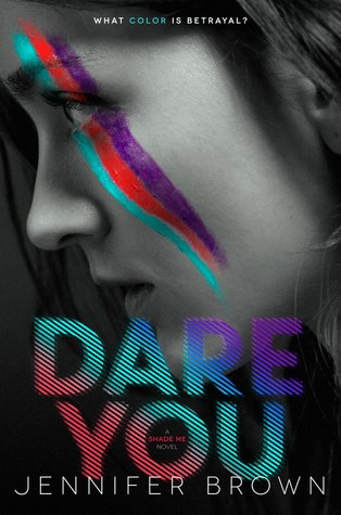 Dare You (Nikki Kill, #2)