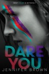 Download Dare You (Nikki Kill, #2)