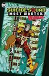 Suicide Squad Most Wanted Deadshot