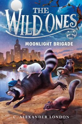 Moonlight Brigade (The Wild Ones, #2)