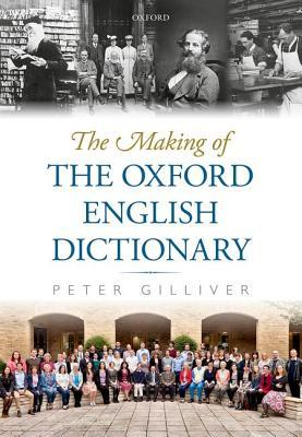 The Making of the Oxford English Diction...