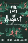 The Last of August (Charlotte Holmes #2)