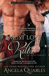 Must Love Kilts (Must Love, #3)