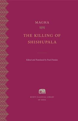 The Killing of Shishupala
