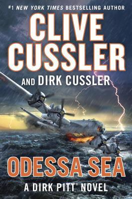 Book Review: Odessa Sea by Clive Cussler and Dirk Cussler