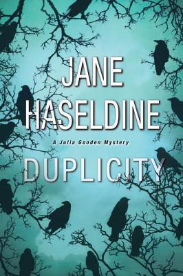Duplicity (Julia Gooden Mystery, #2)