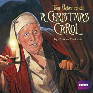 Tom Baker Reads A Christmas Carol