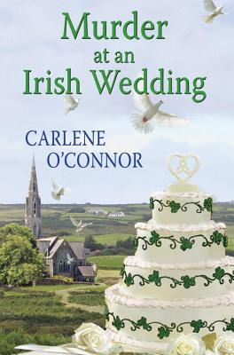 Murder at an Irish Wedding (Irish Village Mystery #2)