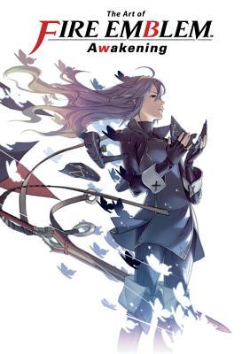 The Art of Fire Emblem: Awakening por Various