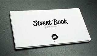 Street Book: Writer's Walk por Benjamin Legan