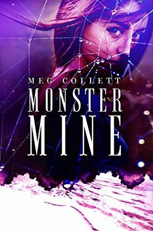 Monster Mine (Fear University, #3)