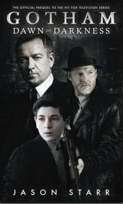 Gotham by Jason Starr