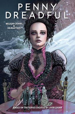 Penny Dreadful, Vol. 1