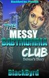 Salena's Story (The Messy Babymomma Club #4)