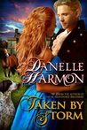 Taken by Storm (Heroes of the Sea, #4)
