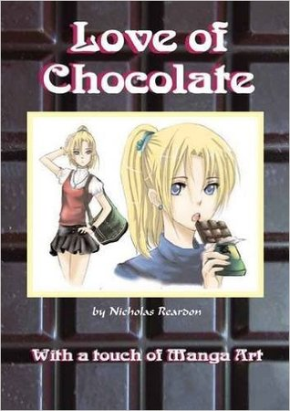 Love of Chocolate(a 1)