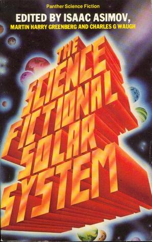 The Science Fictional Solar System