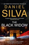 The Black Widow (Gabriel Allen, #16)