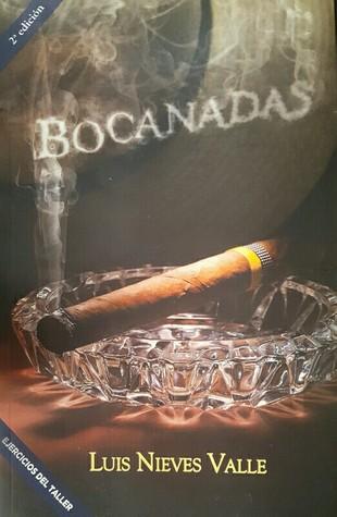 Bocanadas by Luis Nieves Valle