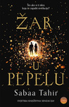 Download ar u pepelu (An Ember in the Ashes, #1)