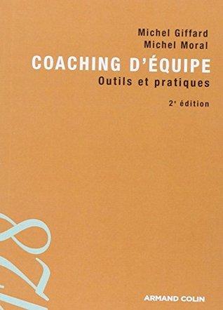 COACHING D'ÉQUIPE, 2E ÉDITION