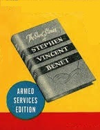 the-short-stories-of-stephen-vincent-benet