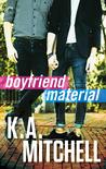 Boyfriend Material (Ethan & Wyatt, #2)