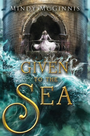 Given to the Sea (Given Duet #1)
