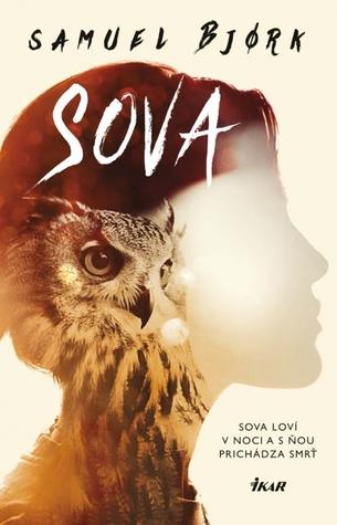 Sova (Holger Munch og Mia Kruger #2)