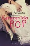 Cenerentola pop by Paula Pimenta