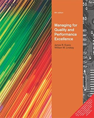 Managing For Quality And Performance Excellence 9Th Edition