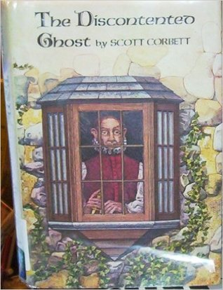 The Discontented Ghost