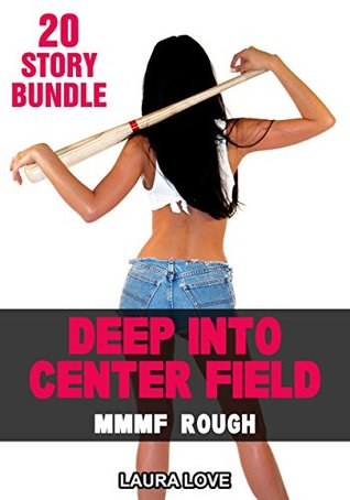 DEEP INTO CENTER FIELD: THE JOCKS HAVE THEIR WAY, 20+ ENCOUNTERS OF DRIPPING WET ACTION