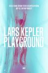 Playground by Lars Kepler