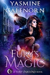 Fury's Magic (Fury Unbound, #2)