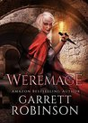 Weremage (Nightblade Epic, #5)