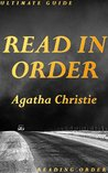 Read in Order: Agatha Christie: Hercule Poirot Complete Collection: Miss Marple Mysteries