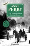 Una visita navideña a Romney Marshes by Anne Perry