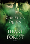 Heart of the Forest (Arwn's Gift #1)