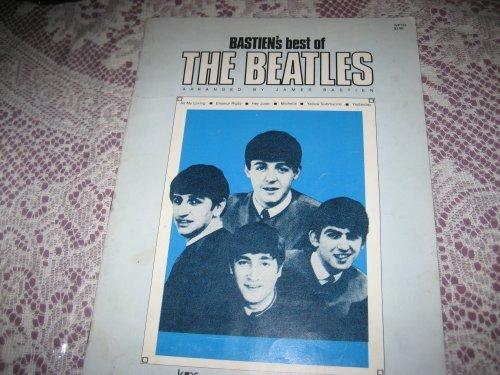 Bastien's best of The Beatles