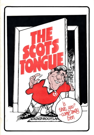 the-scots-tongue