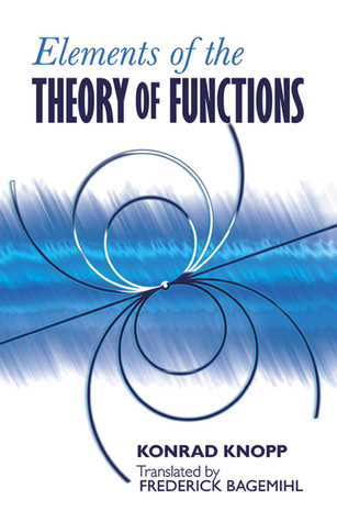 Elements of the Theory of Functions