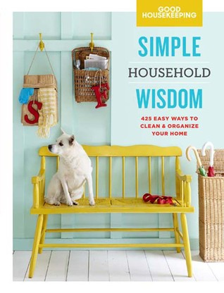 Good Housekeeping Simple Household Wisdo...