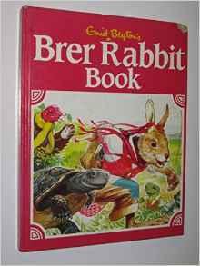 Brer Rabbit Book