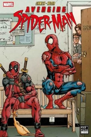 Avenging Spider-Man Cilt:04 (Avenging Spider-Man Vol.1 #12-13)